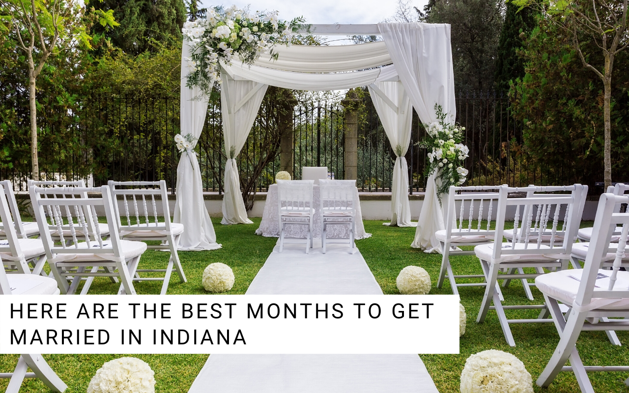 outdoor wedding venue in Indianapolis