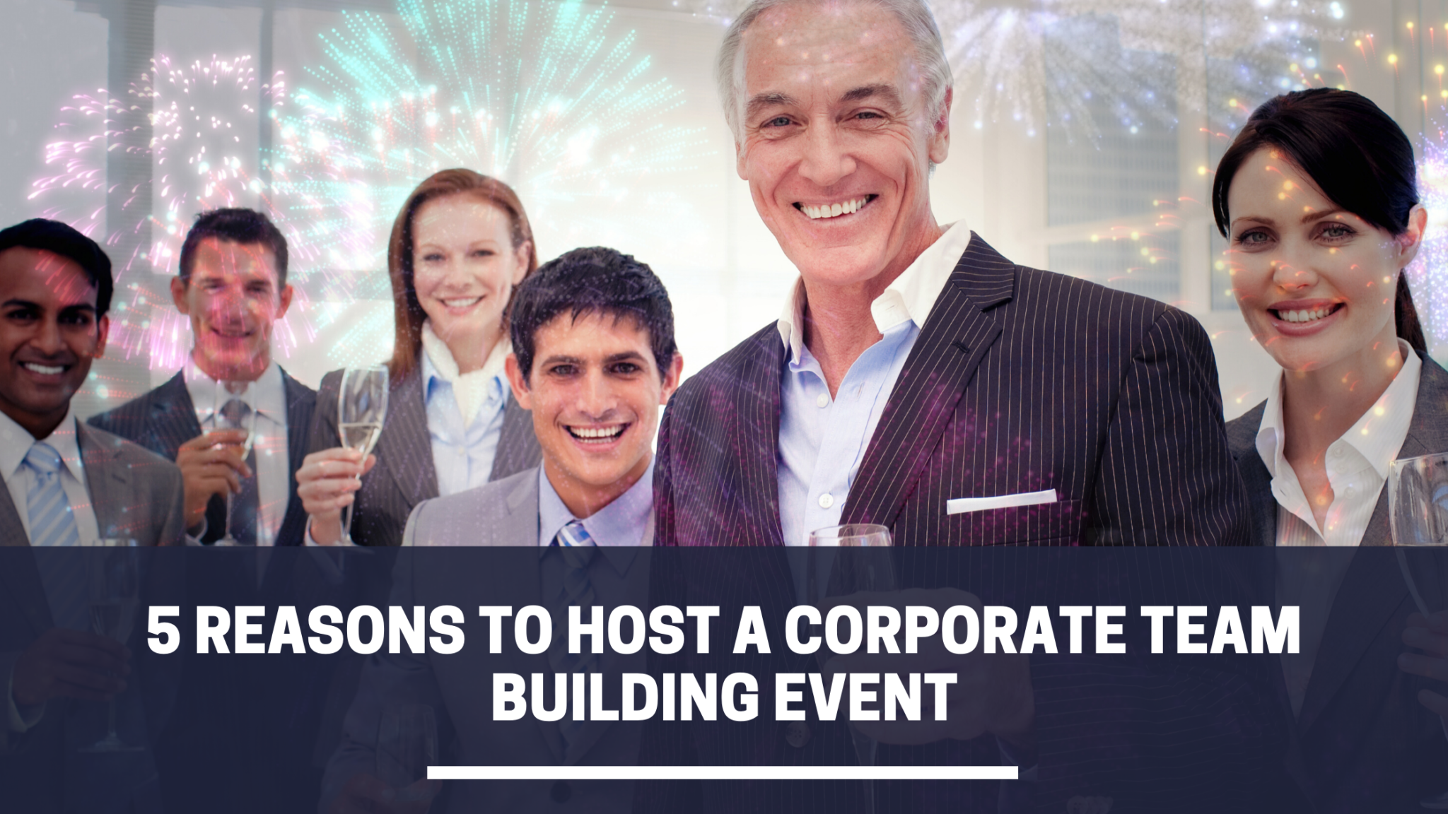 corporate events in carmel